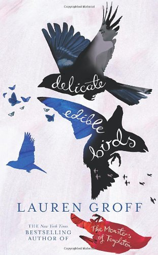 9780434019649: Delicate Edible Birds: And Other Stories