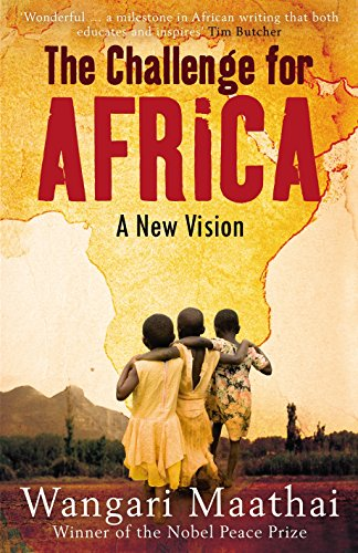9780434019809: The Challenge for Africa