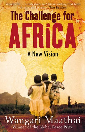 9780434019816: The Challenge for Africa