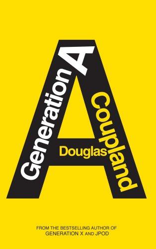 9780434020003: Generation A