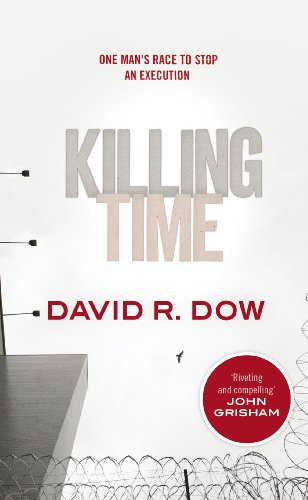 9780434020140: Killing Time: One Man's Race to Stop an Execution