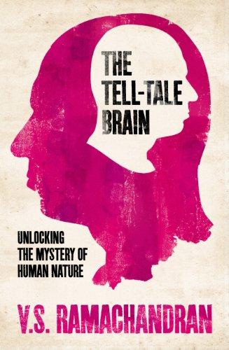 9780434020249: The Tell-Tale Brain