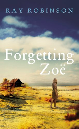 9780434020324: Forgetting Zoë