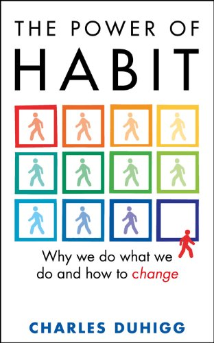 9780434020362: The Power of Habit: Why We Do What We Do, and How to Change