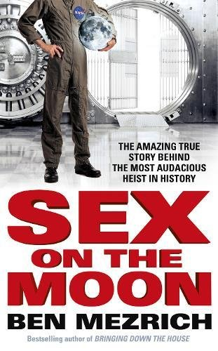 9780434020799: Sex on the Moon