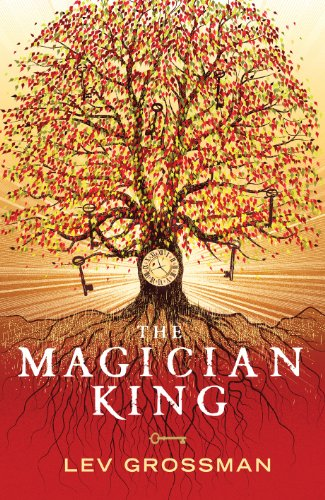 9780434020805: The Magician King