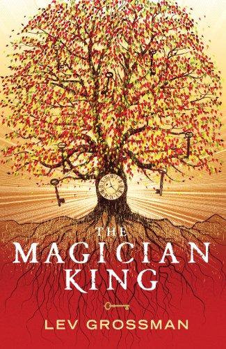 9780434020805: Magician King