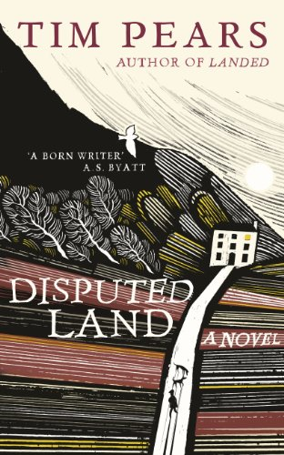 9780434020812: Disputed Land