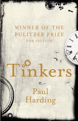 paul harding tinkers
