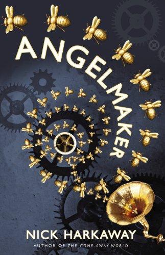9780434020959: Angelmaker