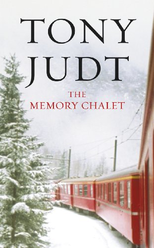 9780434020966: The Memory Chalet