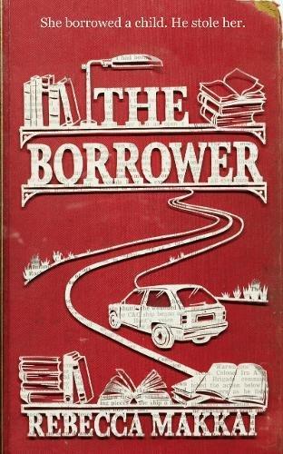 9780434021000: Borrower