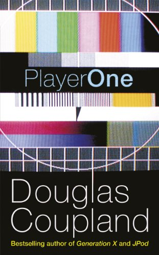 9780434021055: Player One