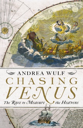 9780434021086: Chasing Venus: The Race to Measure the Heavens