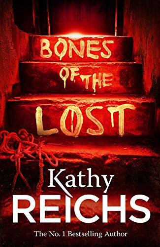 9780434021154: Bones of the Lost: (Temperance Brennan 16)