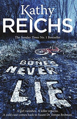 9780434021178: Bones Never Lie: (Temperance Brennan 17)