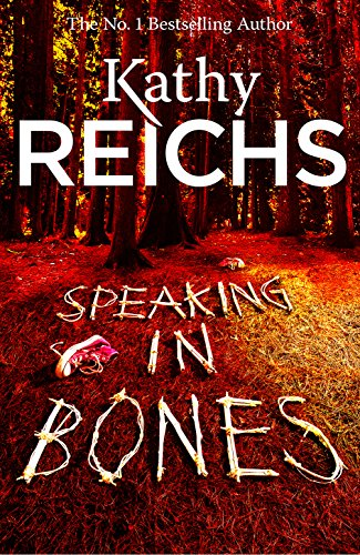 9780434021208: Speaking in Bones