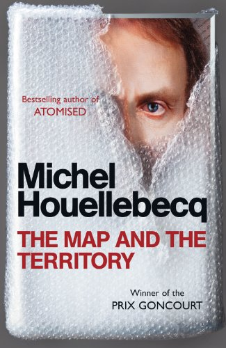 9780434021413: Map & the Territory