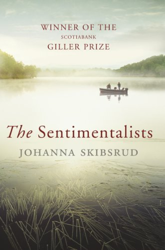 9780434021420: The Sentimentalists