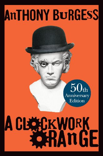 9780434021512: A Clockwork Orange