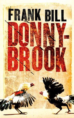9780434021536: Donnybrook