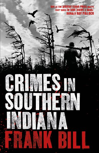 9780434021550: Crimes in Southern Indiana