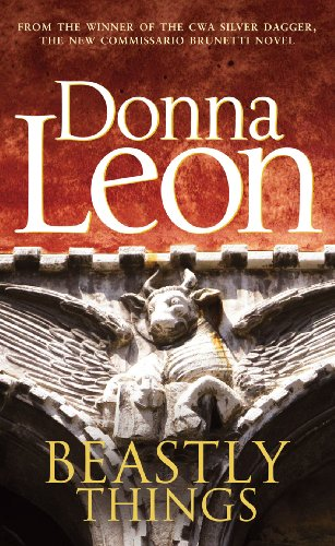 Beastly Things: Leon, Donna