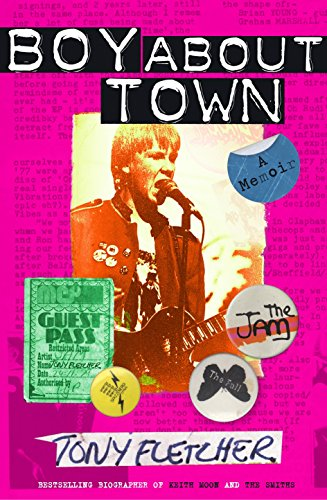 9780434021673: Boy About Town