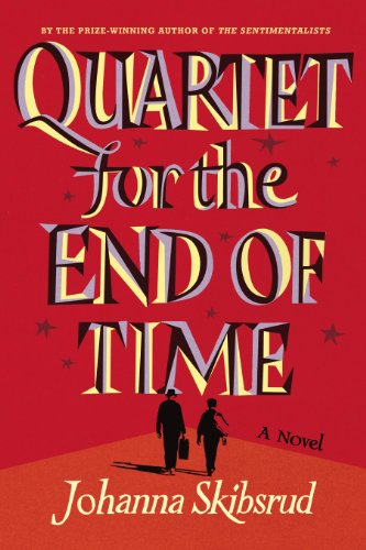 9780434021710: Quartet for the End of Time