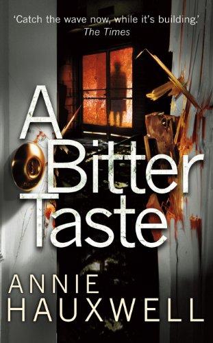 9780434021796: A Bitter Taste