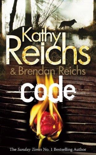 9780434021840: Code: (Virals 3) (Tory Brennan)
