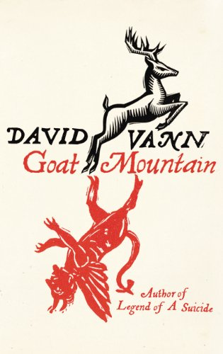 9780434021987: Goat Mountain