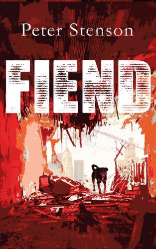 9780434022052: Fiend