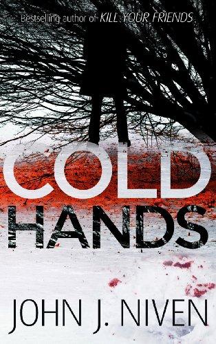 9780434022120: Cold Hands