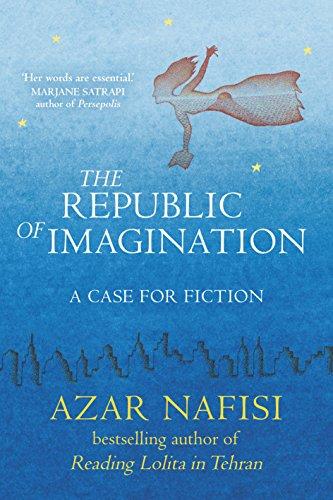 9780434022168: The Republic of Imagination