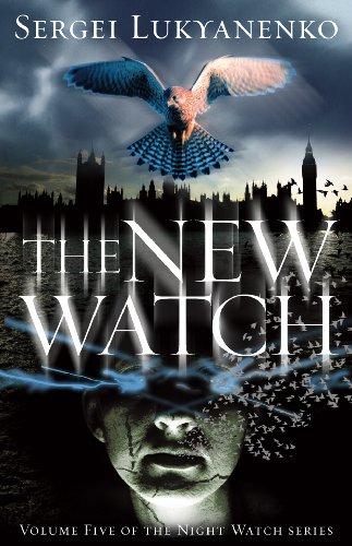 9780434022243: The New Watch- William Heinemann