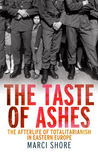 9780434022304: The Taste of Ashes