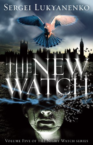 9780434022311: The New Watch: (Night Watch 5)