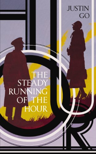 9780434022335: The Steady Running of the Hour