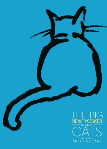 9780434022380: The Big New Yorker Book of Cats