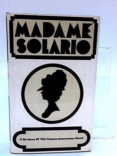 9780434022403: Madame Solario