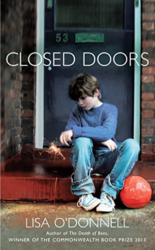 9780434022557: Closed Doors