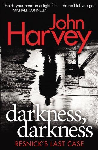 9780434022922: Darkness, Darkness: (Resnick 12)