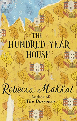 9780434022977: The Hundred-Year House