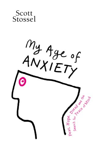 9780434023004: My Age of Anxiety