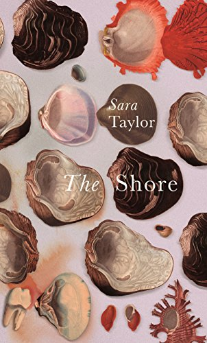 THE SHORE - EXCLUSIVE LIMITED SIGNED FIRST EDITION FIRST PRINTING WITH PURPLE PAGE EDGES
