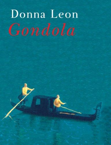 9780434023141: Gondola