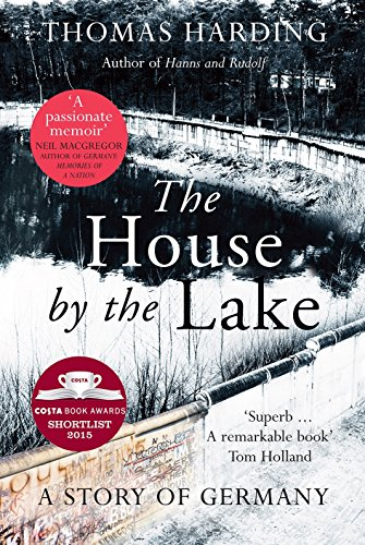 9780434023226: The House by the Lake