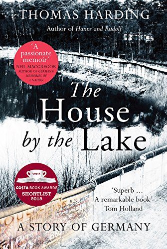 9780434023233: The House by the Lake