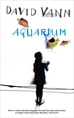 9780434023332: Aquarium